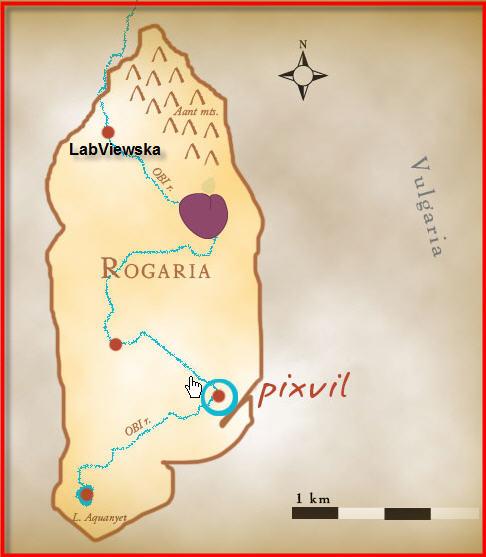 Rogaria